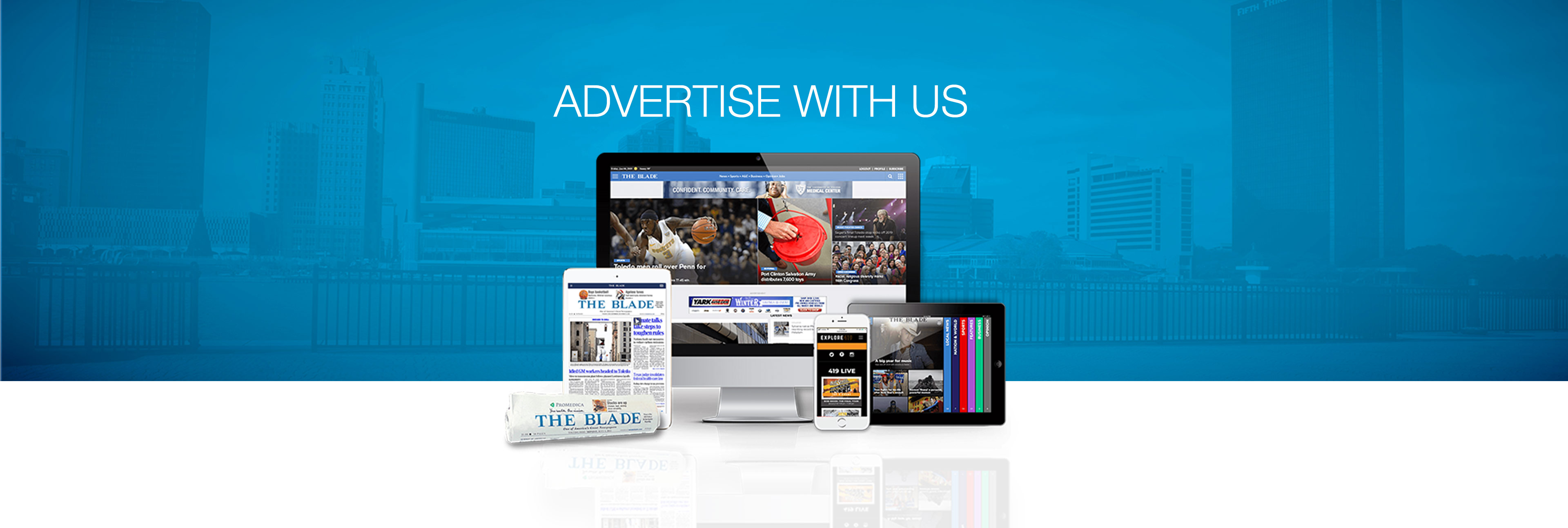 8483c03355 The Blade Media Kit – We re ready to help you with your advertising ...